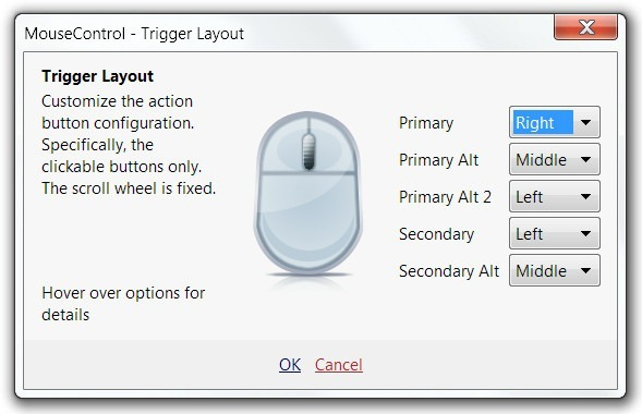 MouseControl-Trigger-Layout