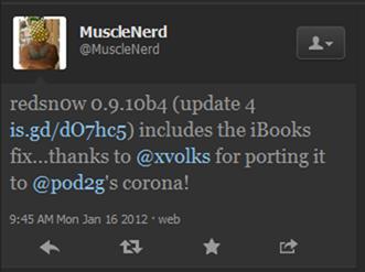 Muscle-Nerd