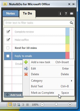 New Microsoft Word Document - To Do