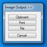 Screen Capture   Print options