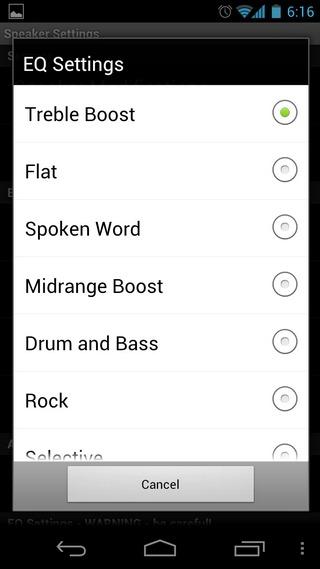 Volume -Beta-Android-EQ-Preset