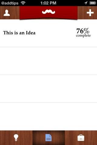 Werdsmith Ideas