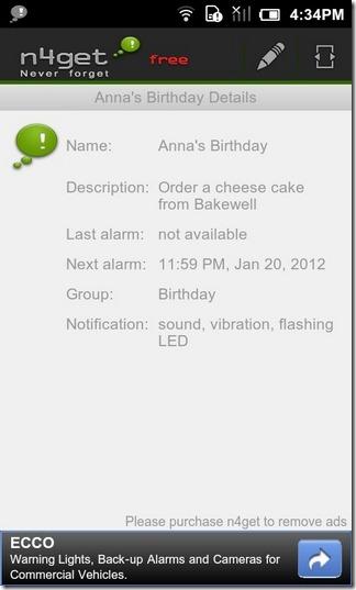n4get-Reminder-Android-Details