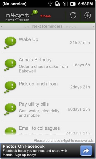 n4get-Reminder-Android-Next