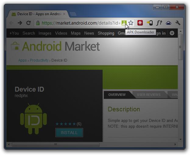 APK-Downloader-Extension-for-Chrome
