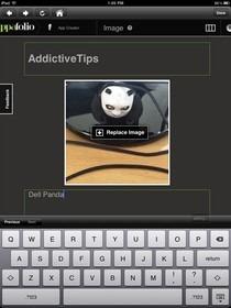 AppaFolio Image Screen