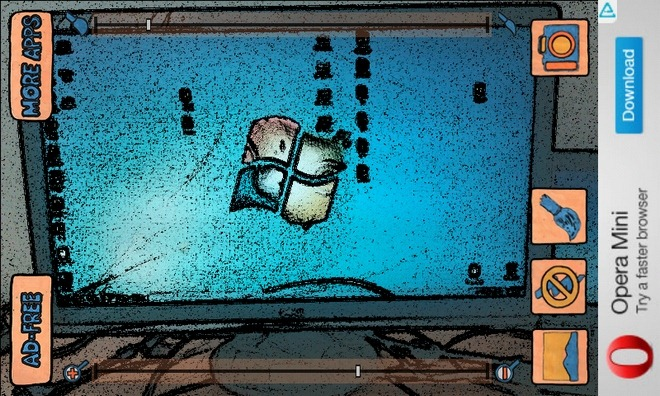 Cartoon-Camera-Android-Cartoon