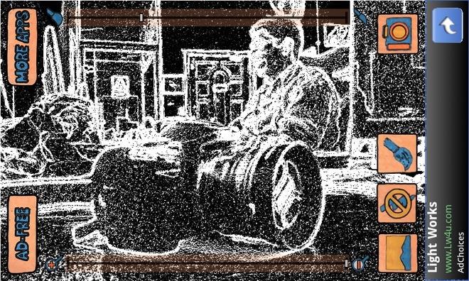 Cartoon-Camera-Android-Light-Strokes1