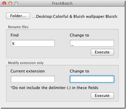 FreshBatch