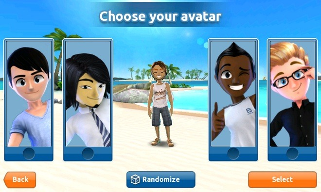 Gameloft-Live-Android-Avatar