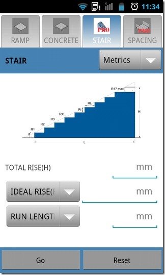 Handymate-Android-Unit-Stairs