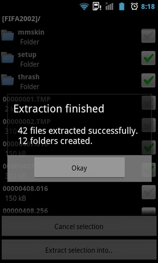 ISO-Extractor-Android-DONE