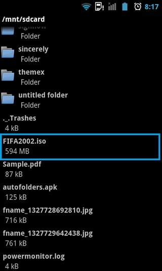 ISO-Extractor-Android-File-Explorer