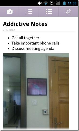 Microsoft-OneNote-Mobile-Android-Checklists