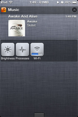 MusicBanners-Notification-Center