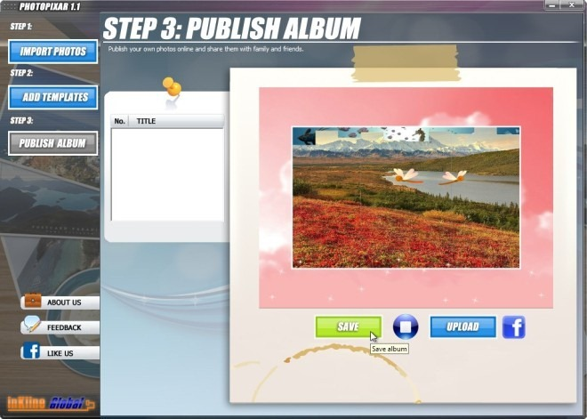 Photopixar.png Album