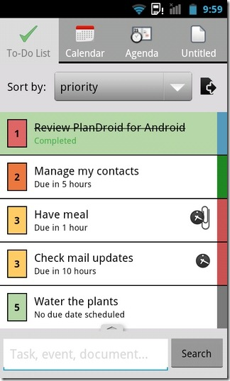 PlanDroid-Android-To-Do-List
