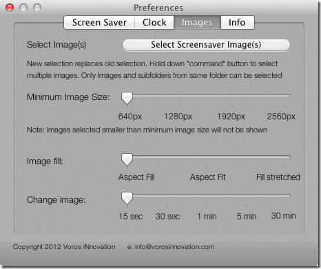 Screensaver   images