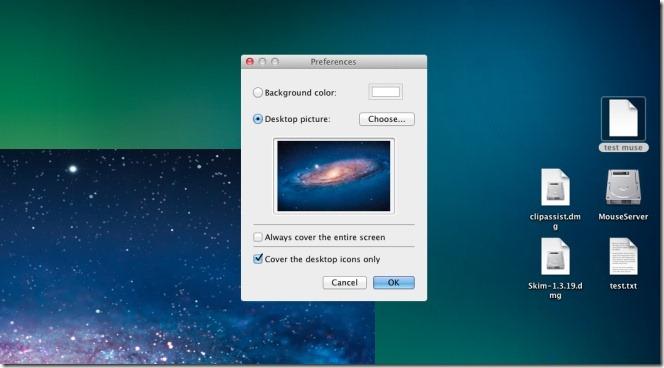 Screenshot Helper desktop