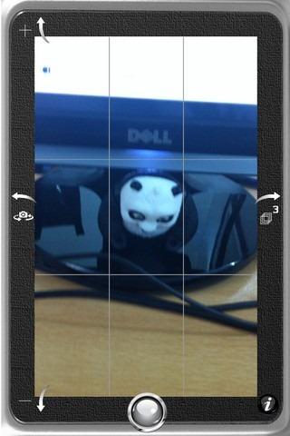TapShot Camera