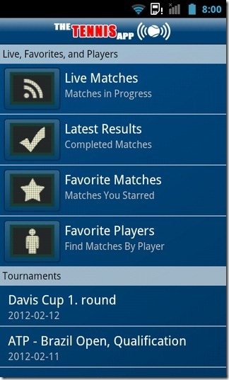 The-Tennis-App-Android-Scores