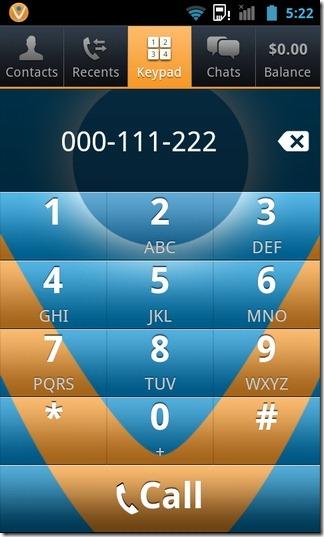 Vonage-Mobile-Android-iOS-Keypad