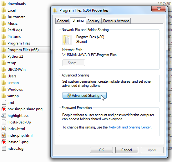 program files 1