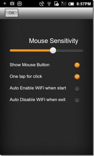 remote mouse cursor