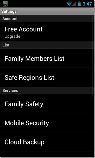 AirCover-Android-iOS-Settings