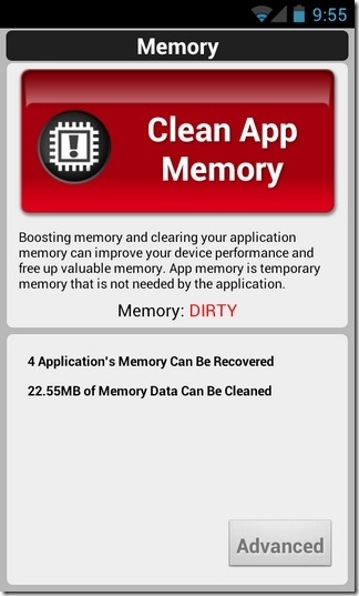 Android-Speed-Booster-Memory-Optimizer