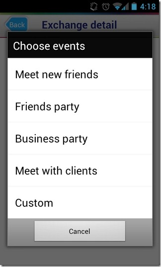 CardBox-Android-Tag-Events
