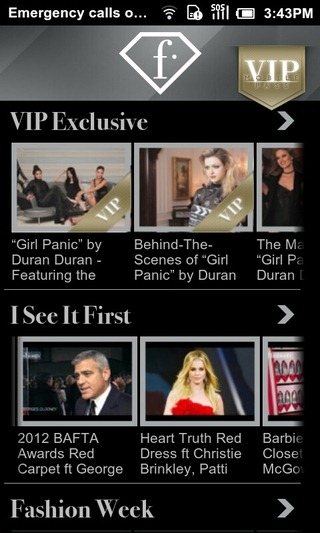 Fashion-TV-Android-Home