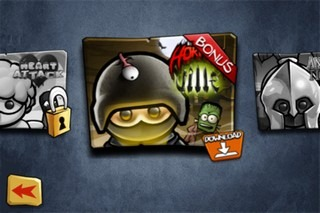 Fragger Leel Available