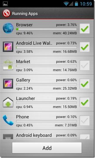 Longevity-Battery-Saver-App-List-Filter