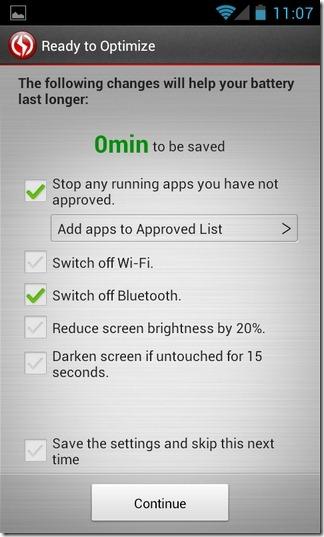 Longevity-Battery-Saver-Optimize-Options