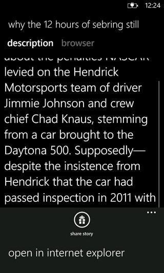 MetroCars News Description