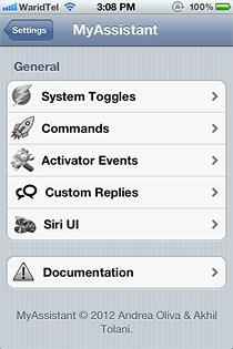 MyAssistant-Siri-Cydia-Tweak-iOS