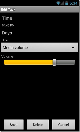 Phone-Schedule-Android-Volume-Profile