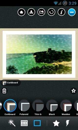 Pix-Pixel-Mixer-Android-Frames