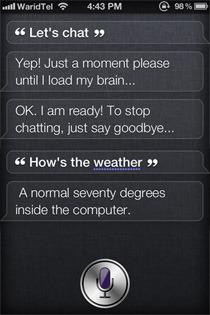 Siri-AssistantExtensions-Chat-Bot