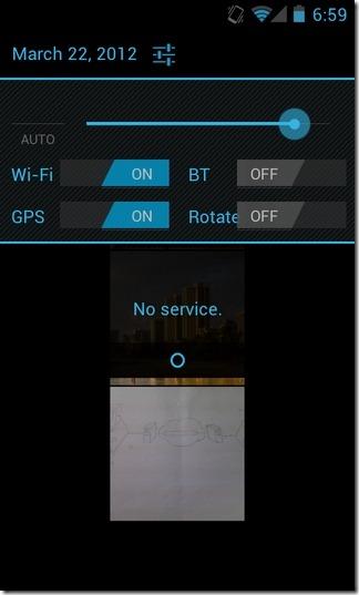 Smart-Statusbar-Android-Sample