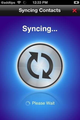 SmartSync Home