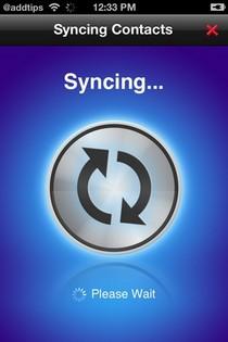 SmartSync iOS