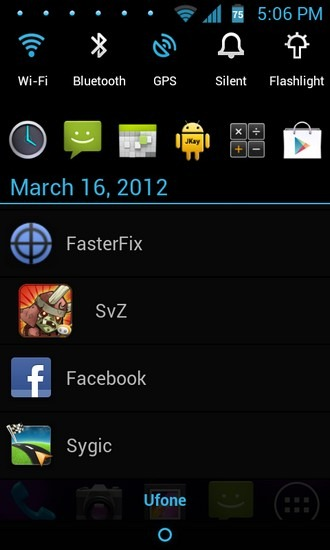 Taskbar Task Switcher 1