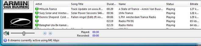 A State of Trance - Armin Van Buuren - #Musik.Trance - Track Update on www
