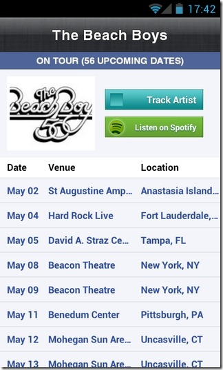 Bandsintown-Concerts-Android-Artist