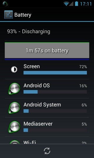 Booster-Android-Battery