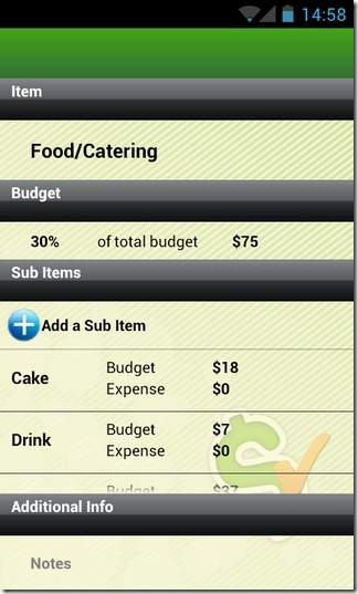 Budget-Android-Item