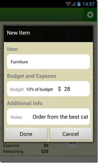 Budget-Android-New-Item