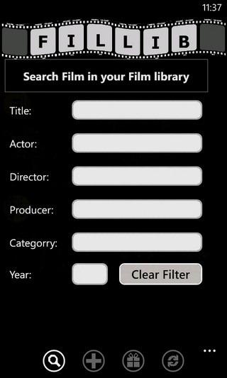 FILLIB Search